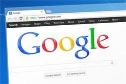 จัดอันดับเว็บ-google