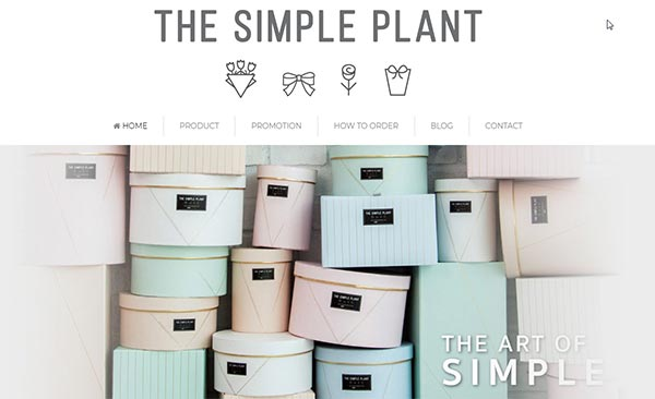 simpleplant