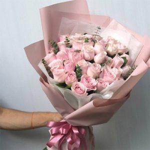 ดอกไม้วาเลนไทน์ - 05